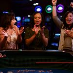 How do you emotionally control yourself and maintain discipline while gambling?